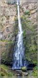 Upper Multnomah Falls - Oregon by Flmngseabass, photography->waterfalls gallery