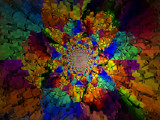 colorburst by cLiCkThIs, abstract gallery