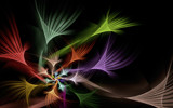 Trumpets Resound by tealeaves, Abstract->Fractal gallery