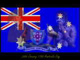 Happy Australia Day by J_272004, Photography->Manipulation gallery