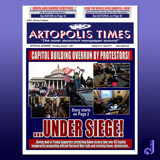 """Artopolis Times - """"The Siege"""" by Jhihmoac, photography->manipulation gallery"""