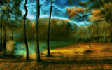 Up Stream by casechaser, photography->manipulation gallery