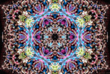 A Kaleidosmile by LynEve, photography->manipulation gallery