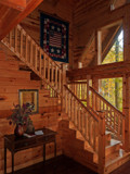 Cabin Steps by casechaser, photography->architecture gallery
