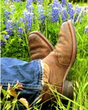 Boots and Bluebonnets by dragnfly, photography->general gallery