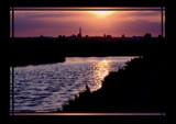 Soir d'été by jesouris, Photography->Sunset/Rise gallery