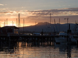 Cowichan Sunset by theradman, Photography->Sunset/Rise gallery