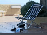 Abandoned deckchair ... by fogz, Photography->General gallery