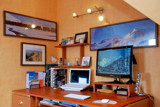 My work space by Heroictitof, photography->general gallery