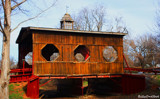 The Merle Anderson Memorial Bridge by billyoneshot, photography->bridges gallery