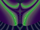 Magnificent Lines by Joanie, abstract->fractal gallery