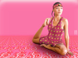 Yogastretch by Jhihmoac, Photography->Manipulation gallery