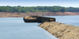 Madenur Dam - The Dam by prashanth, photography->landscape gallery