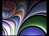 Springtime Swirl by Hottrockin, Abstract->Fractal gallery