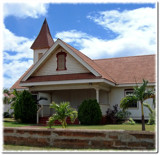 Old Church at Waimea by trixxie17, Photography->Architecture gallery