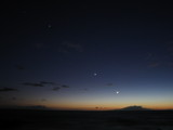 Celestial Alignment by Camerama, Photography->Sunset/Rise gallery