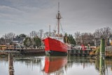 Lightship Overfalls...One Last Time by Jimbobedsel, photography->boats gallery