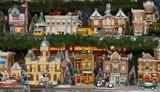 Christmas Village #1 by tigger3, holidays->christmas gallery
