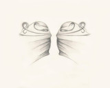 Reflection by Cubert, Illustrations->Traditional gallery