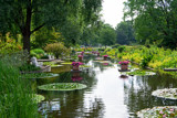Canal Decorations. by Ramad, photography->gardens gallery
