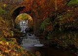 Low Houses bridge by biffobear, photography->waterfalls gallery