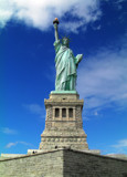 Statue of Liberty by Samatar, photography->architecture gallery