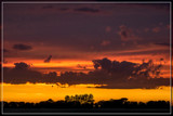Layered Sunset by corngrowth, photography->sunset/rise gallery