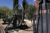 Sheave Wheel by DesertDenizen, photography->still life gallery