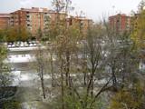 Skopje Winter by koca, computer->landscape gallery