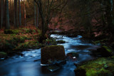 Bowlees burn by biffobear, photography->water gallery