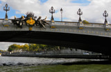 Passing Under the Overdone by edoctober, photography->bridges gallery