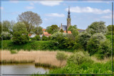 Springtime In Veere 2 by corngrowth, photography->landscape gallery