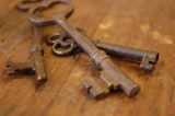 Old Antique Keys by Photo2runner, photography->general gallery
