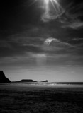 Worms Head by coram9, Photography->Shorelines gallery