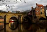 Elvet Bridge by biffobear, photography->landscape gallery