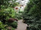 Missouri Botanical Garden by jojomercury, photography->architecture gallery
