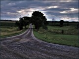 Wandering Old Roads and Clouds by Pjsee16, photography->landscape gallery