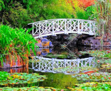 Bridge over the Lake by flanno2610, photography->manipulation gallery