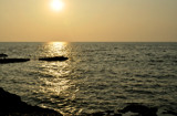 Calicut Sunset - 1 by prashanth, Photography->Sunset/Rise gallery