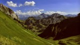 france and switzerland hollidays 236 (much more contrasted) by gaeljet2, photography->mountains gallery