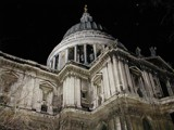 St Paul's Cathedral by night by Mikeuk, Photography->Places of worship gallery