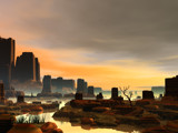Kanyin by DixieNormus, Computer->Landscape gallery