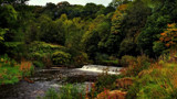 Derwent Walk Five by biffobear, photography->waterfalls gallery