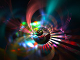 Nth Dimension by razorjack51, Abstract->Fractal gallery