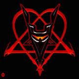 Rebelzz Luv Metal by Jhihmoac, illustrations->digital gallery