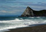 Trinidad Rock by cctruckee, Photography->Shorelines gallery