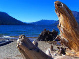 Lake Wenatchee by wvb, Photography->Shorelines gallery