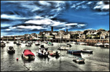 Penzance Harbour by gizmo1, photography->manipulation gallery