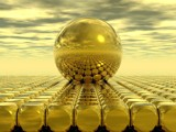 Golden World by Nicky, Computer->3D gallery