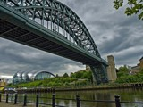 The Tyne Bridge by biffobear, photography->bridges gallery